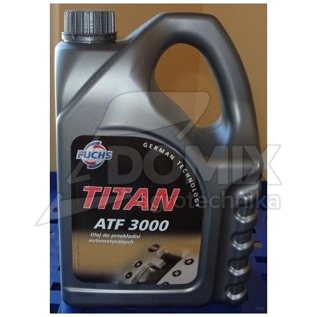 Olej Titan ATF 3000 (4l)
