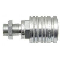 Gniazdo hydrauliczne długi gwint M18x1,5