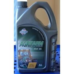 Olej hydrauliczny Agrifarm Hydratec HVI 46 (5l)