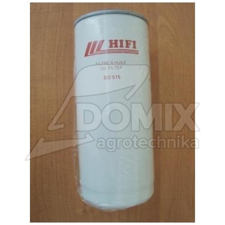Filtr oleju SO515