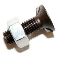 Śruba 2-noski M10x30 kl. 8,8 DIN11014