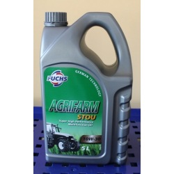 Olej Agrifarm STOU 10W-30 (5l)