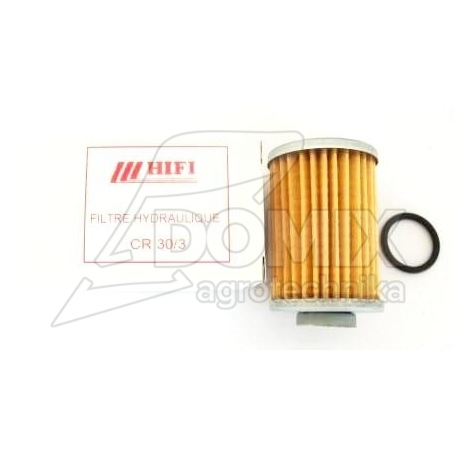Filtr hydrauliczny CR30/3