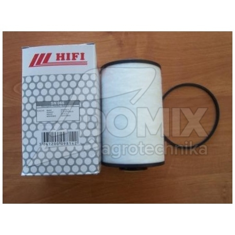 Filtr paliwa SN066