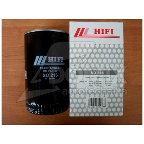 Filtr oleju SO216