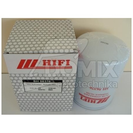 Filtr hydrauliczny SH56376
