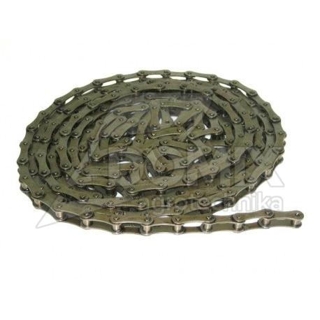 Łańcuch pojedyńczy 208A / A2040 (rolka 5m)