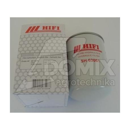 Filtr hydrauliczny SH63061