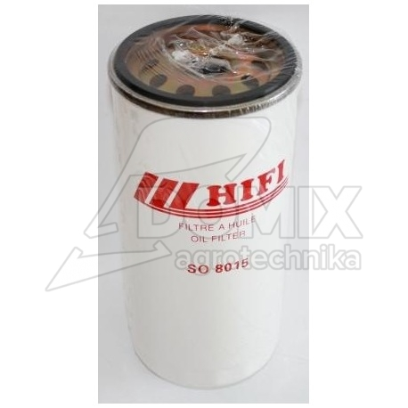 Filtr oleju SO8015