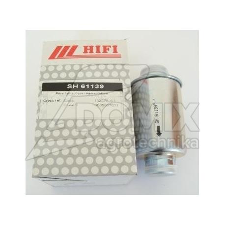 Filtr hydrauliczny SH61139