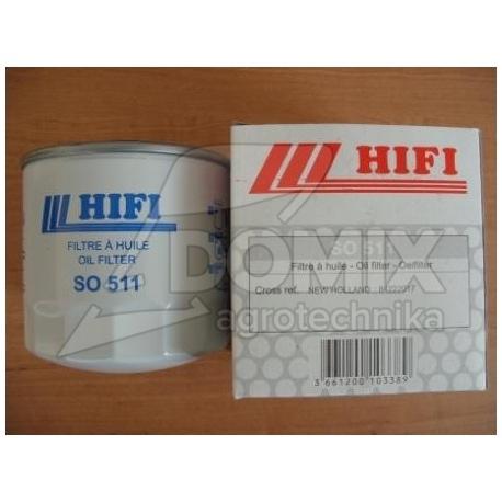 Filtr oleju SO511