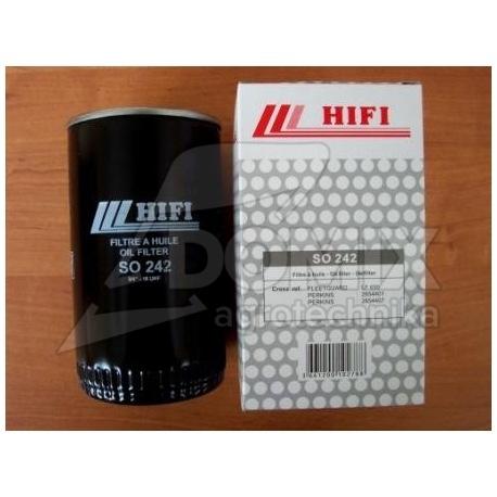Filtr oleju SO242