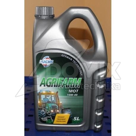 Olej silnikowy Agrifarm MOT 10W-40 (5l)