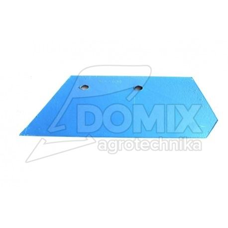 Lemiesz 16 prawy XU 96090 Overum