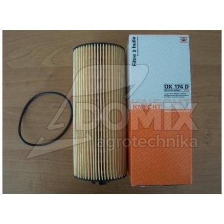 Filtr oleju SO7082