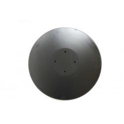 Talerz Catros gładki 460x4 4-otw. XL041VIS