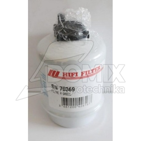 Filtr paliwa SN70369