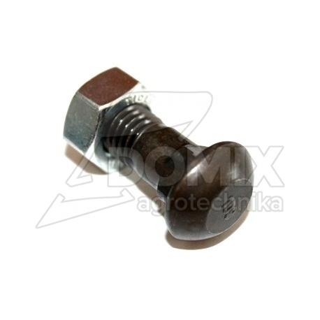Śruba M12x30 z łbem grzybkowym 3011805 10,9