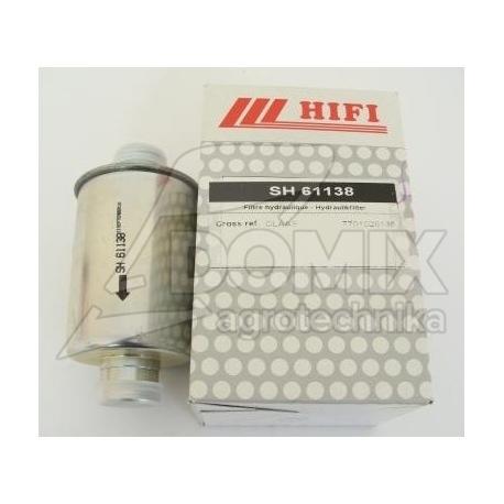 Filtr hydrauliczny SH61138