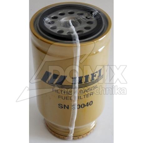 Filtr paliwa SN30040