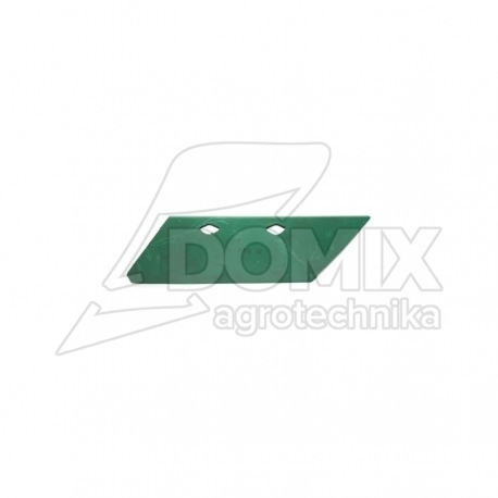 Lemieszyk przedpłużka prawy S240 , LZ135601