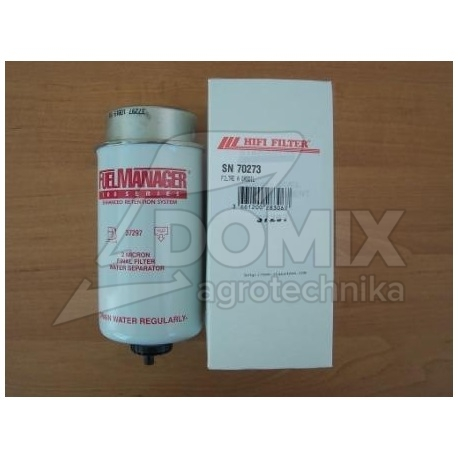 Filtr paliwa SN70273