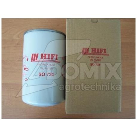 Filtr oleju SO734
