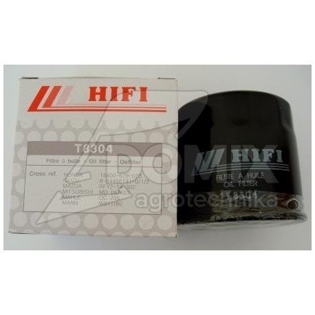 Filtr oleju T8304