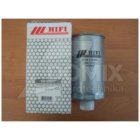 Filtr paliwa SN80027