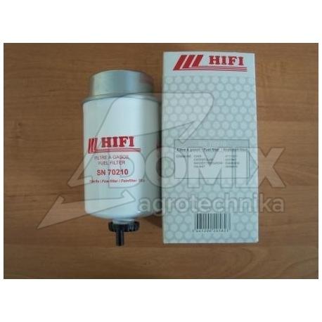 Filtr paliwa SN70210