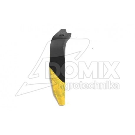 Ząb napawany prawy Amazone KE302/303 60x18 954426N