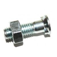Śruba 2-noski M10x35 kl. 8,8 SR-5006-1035