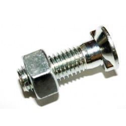 Śruba 2-noski M12x40 kl. 12,9 SR-5006-1240