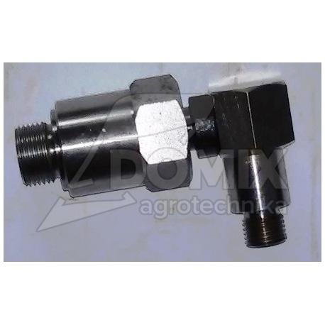 Zawór hydrauliczny 602561.0, 084143.0,