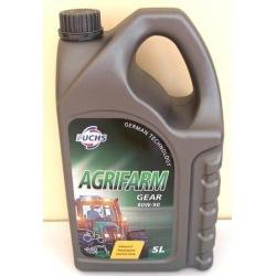 Olej Agrifarm GEAR 80W90 (5L)