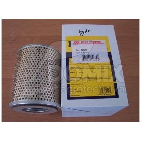 Filtr oleju SO7009