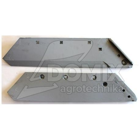 Lemiesz prawy 1153512500VIS Po/01188 ZX