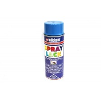 Spray Lemken niebieski 400ml