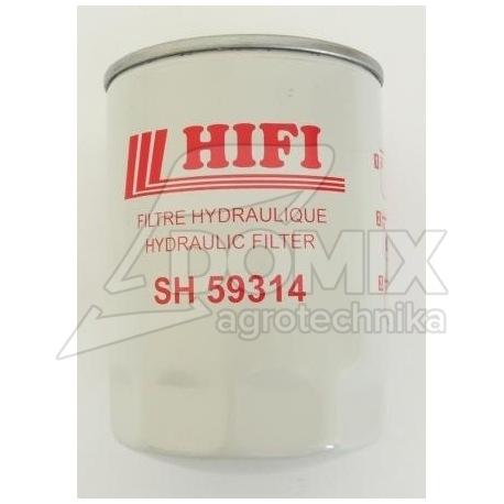 Filtr hydrauliczny SH59314