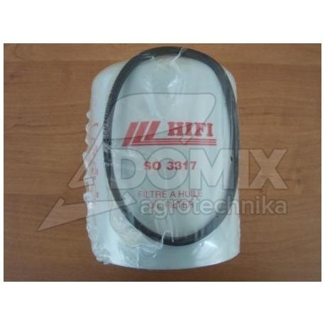 Filtr oleju SO3317