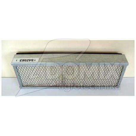 Filtr kabiny SC16160