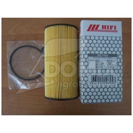 Filtr oleju SO7035