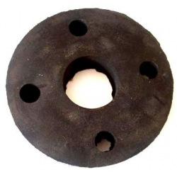 Przegub - tarcz gum. 4-otw. RNP