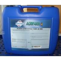 Olej Agrifarm STOU MC 10W-40 (20l)