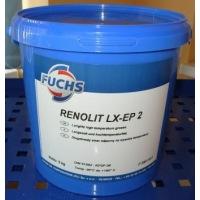 Smar Renolit LX-EP 2 (5kg)