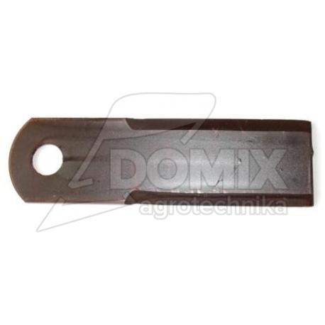 Nóż szarpacza roboczy 3 mm 060017