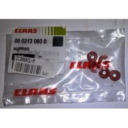 Pierścień uszczelniacz 630211.1 4x10x4,5 Ory Claas