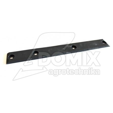 Listwa podajnika pochyłego plastikowa, L444 mm