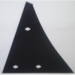 Pierś odkładni lewa 3-otw. 619121 Kuhn