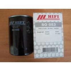 Filtr oleju SO053